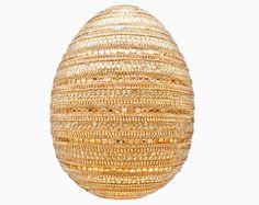 fabergé egg, egg hunt, big egg