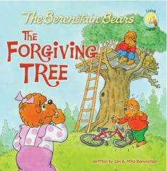 Kids e-Book Sale: The Berenstain Bears and The Forgiving Tree Reader ~ $1.99! {read it on your iPad, Kindle, Phone or Computer!} #ebooks #thefrugalgirls