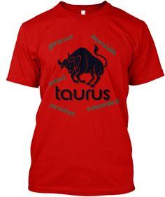 Zodiac : Taurus