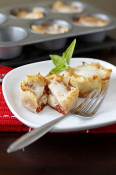 I am a huge fan of lasagna. My normal way takes me hours upon hours to make and is usually reserved for the cold weather months when it's okay to heat up the kitchen for that long.