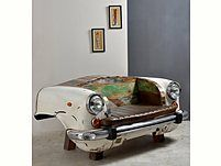 Shabby Chic - Car to Sit