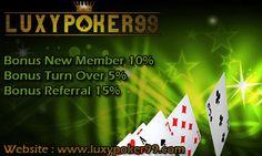 Ketika bermain di situs Agen Judi Poker Online, maka hal pertama Anda harus bisa mengetahui dan mempelajari mengenai kombinasi kartu mulai dari yang tertinggi