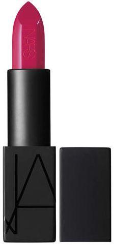 rouge a levre fushia Audacious Lipstick Nars
