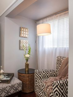 Team Drew: Master Bedroom, After in Brother Vs. Brother Season 2: Photo Highlights From Episode 4 from HGTV
