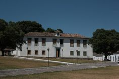Cidade de Goias - Brasil - Museu do Bandeirante
