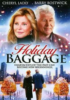 Sarah allows her estranged husband, Pete, to spend the holidays at their home under the condition that he reconciles with their daughters before she will grant him a divorce.