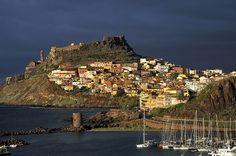 Sardegna Castelsardo  #TuscanyAgriturismoGiratola