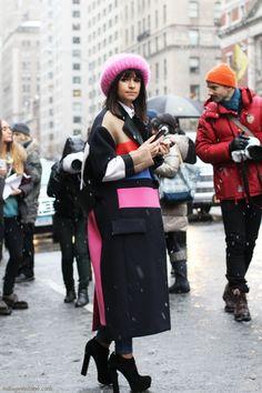 New_York_Fashion_Week-Miroslava_Duma-Jason_Wu-Celine_Coat-Staccori_Beanie-2.jpg