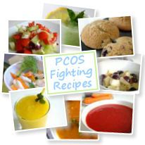 recipes for pcos sufferers