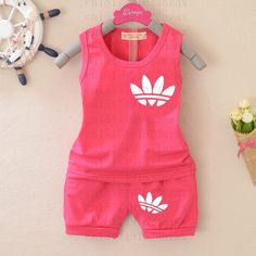 Find More Clothing Sets Information about 2 5Years 2016 New Summer Children Clothing Sets Sleeveless Vest+Pants 2Pc Suits Baby Boys Girls C,High Quality baby toothbrush,China baby lint Suppliers, Cheap baby rockabilly clothing from guangzhou fashion baby clothes on Aliexpress.com