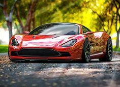 Aston Martin DBC | Pinterest Heaven - Only the best.