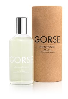 Laboratory Perfumes Gorse Fragrance: Laboratory PerfumesGorse Fragrance.Laboratory Perfumes'second scent owes its existence to a gorse-lined driveway in Provence. Captivated by the coconut-infused air surrounding the yellow flowers of the gorse bushes, we set about creating a scent that captured the essence of summer in the countryside. The result is a fresh, crisp fragrance that transports the wearer to sun-kissed heathlands along the coast. Opening with invigorating top note of citrus…