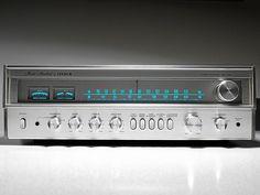 FISHER RS-1035 Home Audio Speakers, Hifi Audio, Car Audio, Equipment For Sale, Audio Equipment, Radios, Speaker Amplifier, Audio Sound, Speakers