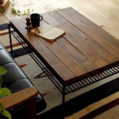 KeLT(ケルト) リビングテーブル|家具・インテリア通販 Re:CENO【リセノ】