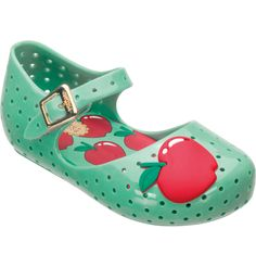 These are ridiculously cute and I think they're supposed to be eco-friendly too!