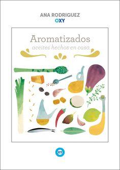 ANA RODRIGUEZ / Food Illustration / @ : oxy-illustrations@orange.fr