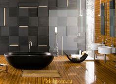 Коллекция дизайнерской сантехники от NEUTRA, вдохновленная природой   Мебель для Вашего дома