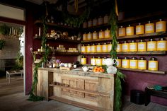 Bellocq Tea Atelier / still on my list of new neighborhood places to check out. photo by Nicole Franzen.