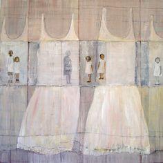 Schilderijen met herinneringen | Edith Snoek