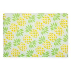 Pineapple Printed Placemat - www.BedBathandBeyond.ca