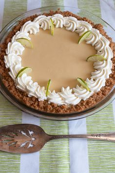 Sweet Treats: food, photography, life: Gluten Free Key Lime Pie Wordless Wednesday