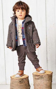 Sarabanda clothes for young children 2 Baby Boy Clothes Hipster, Cute Baby Boy Outfits, Hipster Babies, Outfits Niños, Kids Outfits, Baby Boy Hairstyles, Stylish Boys, Kids Fashion Boy, Kid Styles