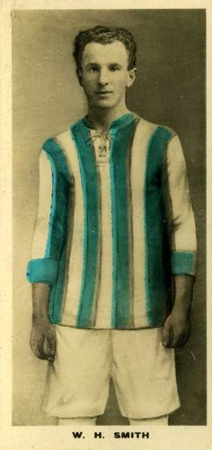 Billy Smith of Huddersfield Town in Laws Of The Game, Tom Wilson, Huddersfield Town, Association Football, Most Popular Sports, Fa Cup, Terriers, Fifa, World Cup