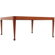 "1stdibs | Josef Frank ""Diplomat"" Table"