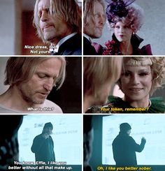 Hunger Games Haymitch, Hunger Games Cast, Hunger Games Fandom, Hunger Games Humor, Hunger Games Trilogy, Hunger Games Problems, Jenifer Lawrence, Game Quotes, Movie Memes