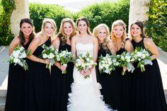 Photography: http://www.stylemepretty.com/portfolio/cory-ryan-photography | Floral design: http://www.stylemepretty.com/portfolio/posey-floral-and-event-design | Wedding dress: http://www.stylemepretty.com/portfolio/vera-wang-beverly-hills | Read More: https://www.stylemepretty.com/vault/image/2596065