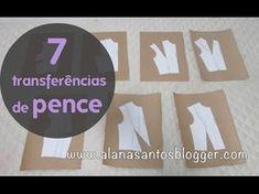 60373c2b1e 44 melhores imagens de Costurando com Alana Santos