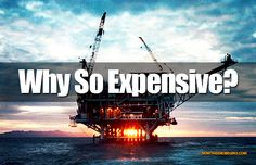 So why is gas still so crazy expensive in America? So, ok…if the United States really is producing more petroleum that Saudi Arabia, why then is gas still stuck at $3.30 per gallon on average nationwide? You would think that at the very least it would drop down to around $1.84 that is was in …