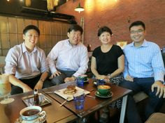 Peggy Loh ~ My Johor Stories: Super September