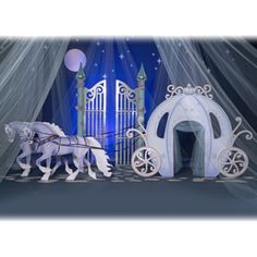 Happily Ever After Complete Theme Kit $460