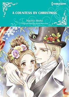 """Read """"A COUNTESS BY CHRISTMAS Mills&Boon comics"""" by Annie Burrows available from Rakuten Kobo. New Books, Good Books, Kindle App, Losing Her, Anime Manga, Free Apps, Audiobooks, Novels, This Book"""