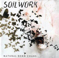 Soilwork, I love this album