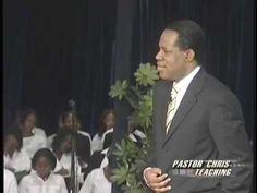 Maturity In Christianity Pastor Chris Oyakhilome