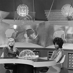 France Gall y PP Arnold  en Televisión Alemana en 1968.