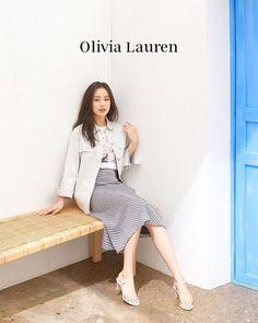 Kim Tae Hee, Vintage, Style, Fashion, Swag, Moda, Fashion Styles, Vintage Comics, Fashion Illustrations