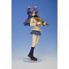 Beautiful Kotomi Ichinose figure from the Clannad Visual Novel/Anime series. One of my fave charries <3