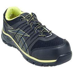 Reebok Men's RB4501 Arion ESD Composite Toe Athletic Shoes