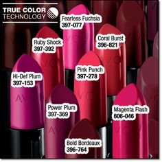 C19 Ultra Color Bold Lipstick*   High-impact lip color with a moisturizing texture and creamy feel. Full, even coverage that lasts for hours. Satin finish. .106 oz. net wt.         Brochure:  intro special $5.99     Will be $9.00       ULTRA COLOR BOLD LIPSTICK   BOLD COLOR has never been THIS DARING 50% MORE PIGMENT PACKED INTO EVERY STICK FOR OUR BOLDEST LIPSTICK YET!