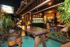 "restaurant "" JE T'AIME"" - Koh yao noi island - Thailande fantastic french/thai food"