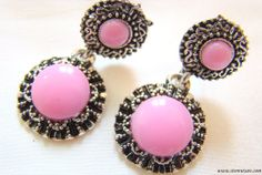 Pinkish Beauties (Promote my store team)  by Tatie on Etsy