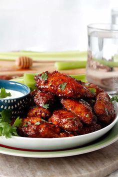 Buffalo-Honey-Hot-Wings1