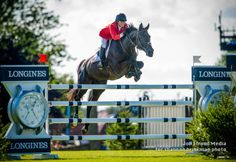 Beezie Madden& Cortes 'C' At Hickstead | The Chronicle of the Horse
