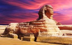 Image detail for -ancient, egypt, the sphinx - inspiring picture on Favim.com