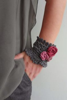 ♥Head over heels with my newest cuff ♥