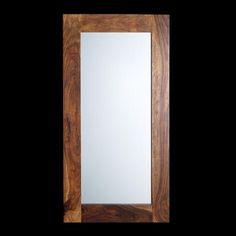 Miroir en bois de grange et plus d coration int rieure for Miroir kijiji