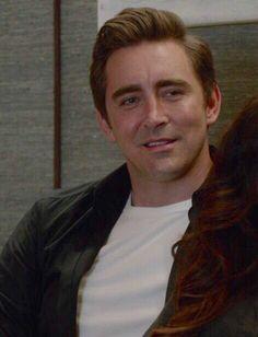 Lee Pace as Joe MacMillan - Halt and Catch Fire season2